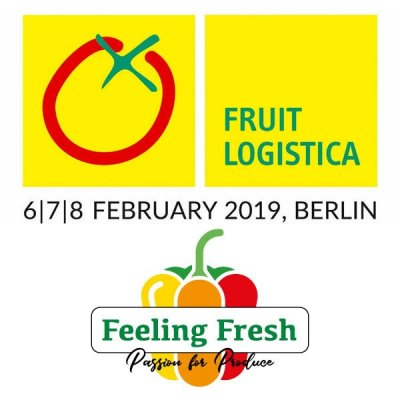 Visit to Berlin Fruit Logistica 2019